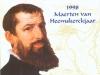 Poster Maerten van Heemskerck